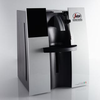 La première machine expresso professionnelle domestique – Mon café italien…