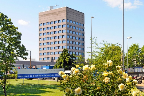 Basildon University Hospital is a major Essex-based medical services provider