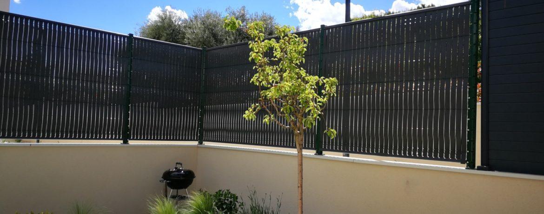 Créer un espace couvert dans son jardin